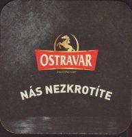Pivní tácek ostravar-55-small