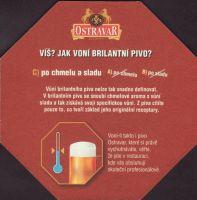 Pivní tácek ostravar-61-zadek-small