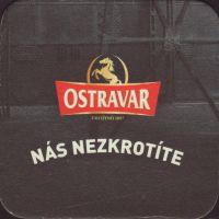 Pivní tácek ostravar-70-small