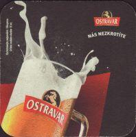 Pivní tácek ostravar-73-small