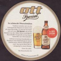 Pivní tácek ott-33-zadek-small