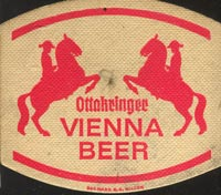 Pivní tácek ottakringer-2