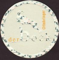Pivní tácek ottakringer-49-zadek-small