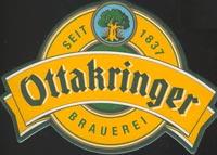 Pivní tácek ottakringer-5-oboje