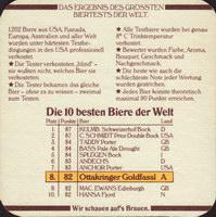 Pivní tácek ottakringer-61-zadek-small