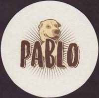 Beer coaster pablo-1-small