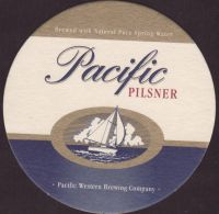 Beer coaster pacific-western-6-small