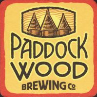 Beer coaster paddock-wood-1-oboje-small