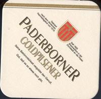 Beer coaster paderborner-vereins-1