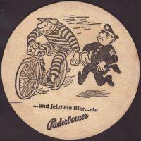 Beer coaster paderborner-vereins-10-zadek-small