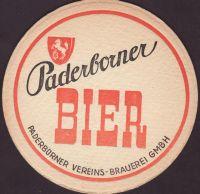 Beer coaster paderborner-vereins-14-small