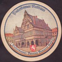 Beer coaster paderborner-vereins-14-zadek-small