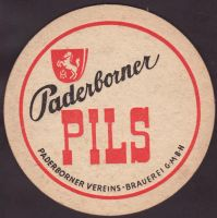 Beer coaster paderborner-vereins-16-small
