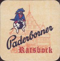 Beer coaster paderborner-vereins-19-small