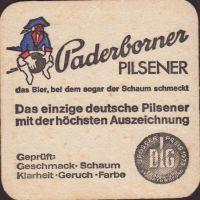 Beer coaster paderborner-vereins-23-small
