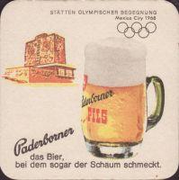 Beer coaster paderborner-vereins-44-small