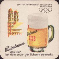 Beer coaster paderborner-vereins-45-small