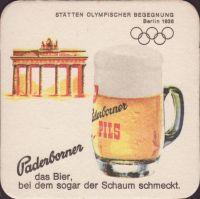 Beer coaster paderborner-vereins-48-small