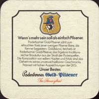 Beer coaster paderborner-vereins-5-zadek-small