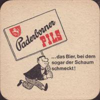 Beer coaster paderborner-vereins-54-small