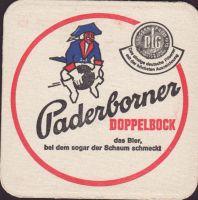 Beer coaster paderborner-vereins-57-small