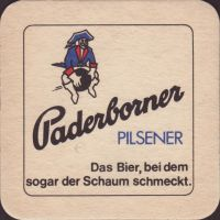 Beer coaster paderborner-vereins-62-small