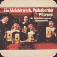 Beer coaster paderborner-vereins-62-zadek-small