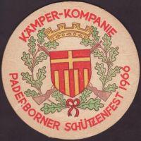 Beer coaster paderborner-vereins-63-small
