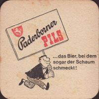 Beer coaster paderborner-vereins-8-small