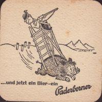 Beer coaster paderborner-vereins-8-zadek-small