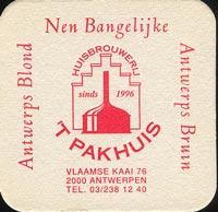 Beer coaster pakhuis-1