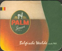 Beer coaster palm-100-small