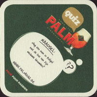 Pivní tácek palm-118-small