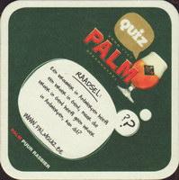 Pivní tácek palm-128-small