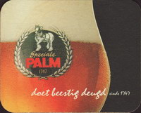 Beer coaster palm-136-small