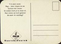 Beer coaster palm-145-zadek-small