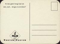 Beer coaster palm-147-zadek-small