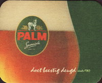 Beer coaster palm-170-small