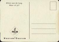Beer coaster palm-178-zadek-small