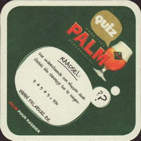 Pivní tácek palm-185-small