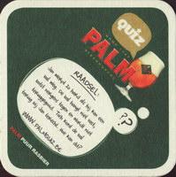 Pivní tácek palm-192-small