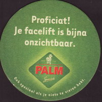 Beer coaster palm-195-small