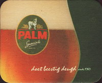 Beer coaster palm-208-small