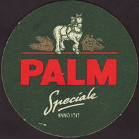 Beer coaster palm-215-small