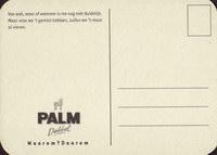 Pivní tácek palm-223-zadek-small