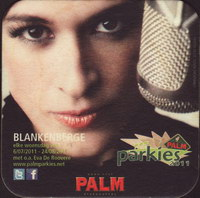 Pivní tácek palm-229-small