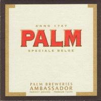 Pivní tácek palm-234-small