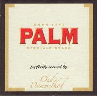 Pivní tácek palm-234-zadek-small