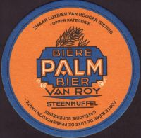 Beer coaster palm-245-small
