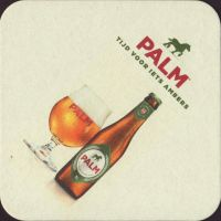 Beer coaster palm-255-small